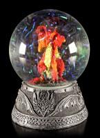 Water Globe - Dragon Hyperion