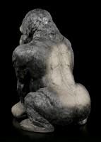 Gorilla Figur - Stehend
