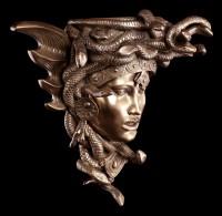 Medusa Head Wall Bracket - Revival