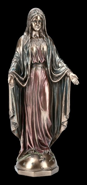 Our Lady of Graces - Figurine