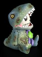 Rex - Large Furry Bones Figurine