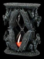 Hourglass - Widder Gargoyles