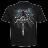 Grim Rider - T-Shirt