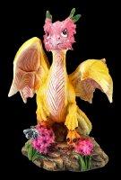 Drachen Figur - Zwiebel Onion