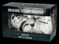 Flaschenhalter - Stormtrooper Figur