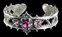 Alchemy Gothic Bracelet - Elizabethan