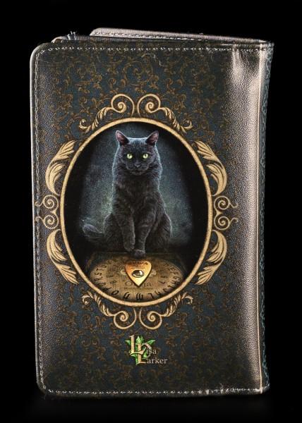 Geldbörse mit Katze - His Master's Voice