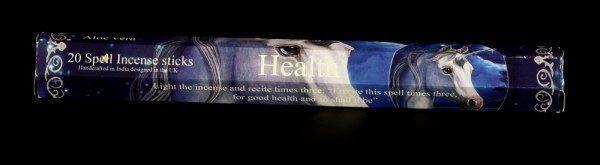 Räucherstäbchen - Zauber Health - Gesundheit