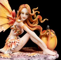 Fairy Figurine - Autumn Fae by Amy Brown