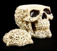Nemesis Now Skull - Souls