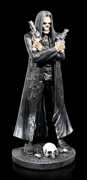 Skelett Figur - Assassin Reaper