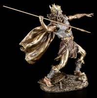 Viking Figurine with Spear