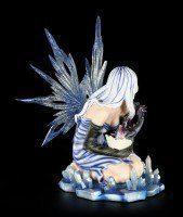 Elfen Figur - Madaya die Drachenmutter