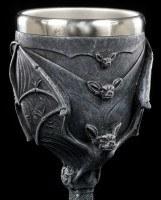 Vampire Bat Goblet