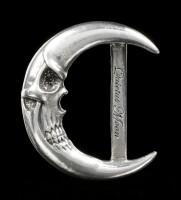 Alchemy Gothic Gürtelschnalle - Quietus Moon