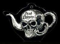 Alchemy Trivet - Dead Thirsty
