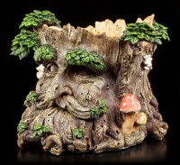 Forest Spirit Plant Pot