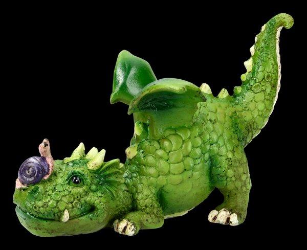 Cute Dragon Figurine - Let's Play