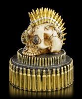 Totenkopf Schatulle - Gears of War