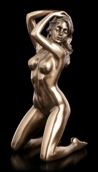 Akt Figur - Erotische Frau - Harmonie