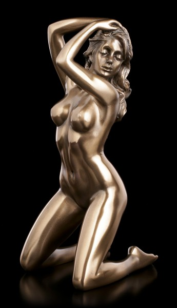 Nude Figurine - Amorous Woman - Harmony