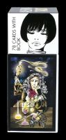 Tarot Cards - Valentina