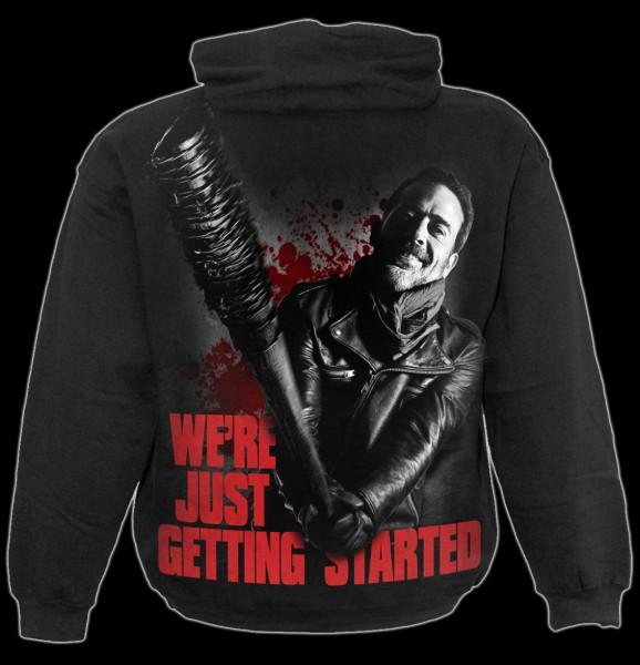 The Walking Dead - Negan Hoody