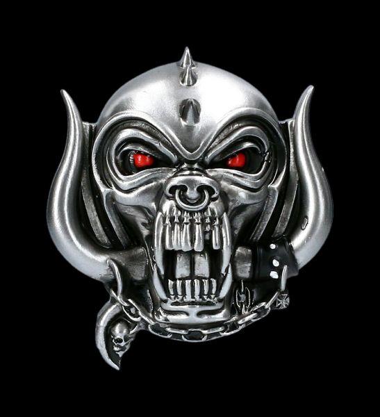 Magnet - Motörhead Warpig
