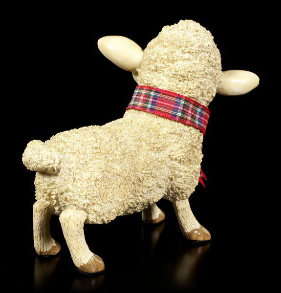 Sheep Figurine - Barry - Little Paws
