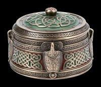 Celtic Box - Odin's Treasure