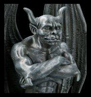 Gargoyle Figurine - The Protector