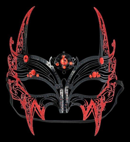Metal Mask - Sorceress