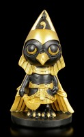 Niedliche Horus Figur