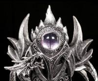 Drachen Figur - Taran's Auge