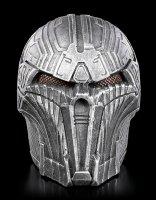 Skull - Steel Justice