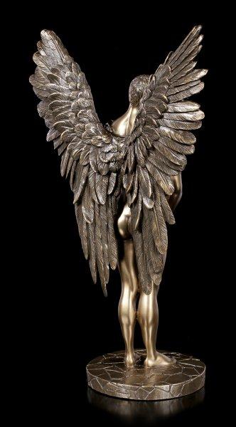 Männlicher Engel - Heaven Sent