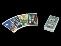 Tarot Cards - The Fairy Tarot