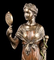 Prudence Figurine - Greek Goddess