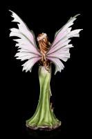 Fairy Figurine - Florana with Flowers