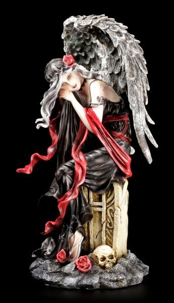 Dark Angel Figurine - I'm waiting for you