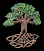 Wall Plaque - Tree of Life