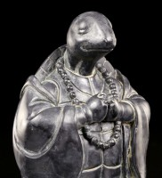 Buddha Figure - Meditating Turtle