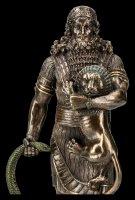Gilgamesh Figurine - Sumerian King from Uruk