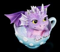 Dragon Figurine - Cutieling in Cup