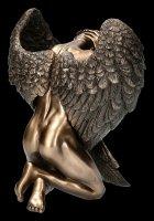 Männlicher Engel - Akt Figur - Angels Retreat