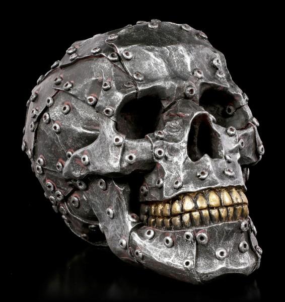 Skull - Heavy Metal