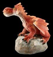 Dragon Figurine - Welcome Friends