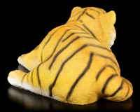Gartenfigur - Baby Tiger
