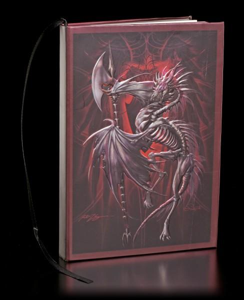 Hardback Dragon Journal - Litch Blade