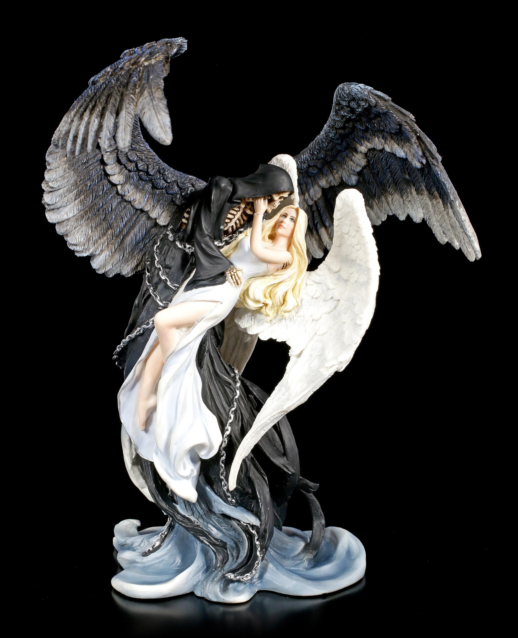 James Ryman's Angel and the Reaper Figurine   www.figuren ...